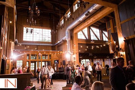 A wedding at TenMile Station   Picture of Ten Mile Station