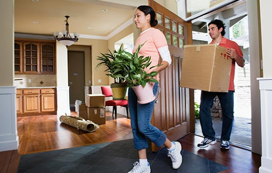 Moving from an Apartment to a House | Travelers Insurance