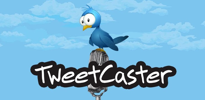 TweetCaster Pro for Twitter v7.2.0 APK