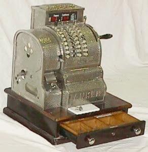 Caixa registradora 1