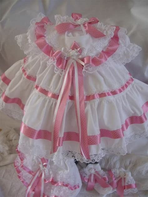 DREAM 0 3 months ROMANY BABY GIRL DRESS HBD 20 24