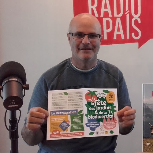 Lo Gran Descluc deu 16 d'octobre. by Radio Pais