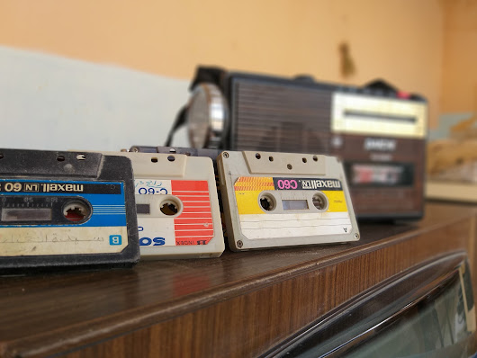 From Analog to MP3: The Ultimate Audio Formats Guide