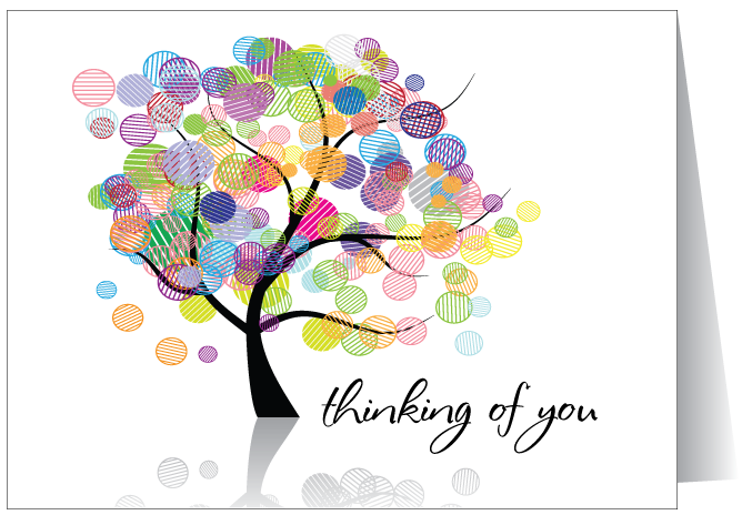 Thinking Of You Cards Ministry Greetings Christian Cards Church