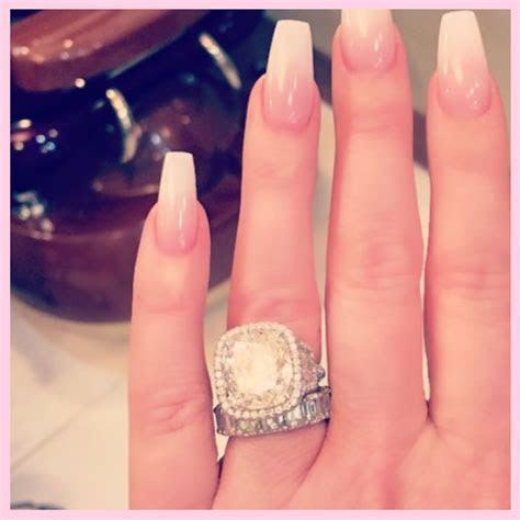 Julers Row: Celebrity Engagement Ring Recap, Kim Zolciak