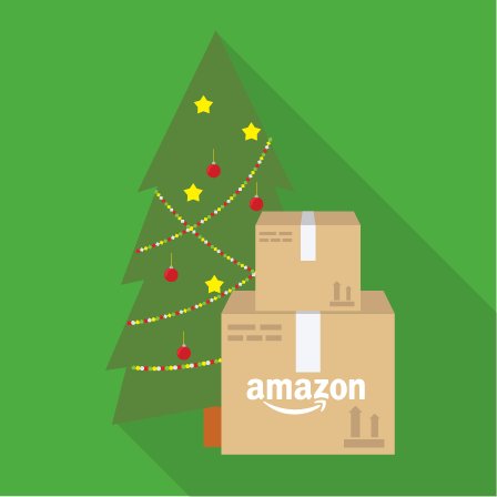 Grow your sales on Amazon & benefit from FBA this holiday season - Webinterpret