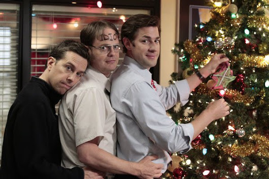 Everybody's Hooking Up At the Office Holiday Party, Survey Says | Complex