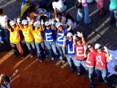Venezolanos en Chile - el siguiente destino