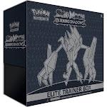 Pokemon Sun & Moon Burning Shadows Elite Trainer Box