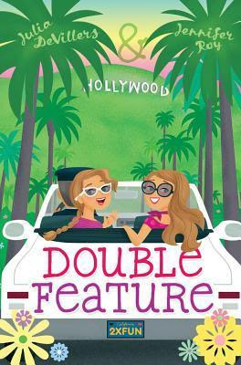 Double Feature (Trading Faces #4)