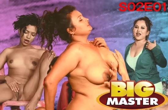 Big Master (2021) - 11UpMovies Web Series Season 2 (EP 1 Added)