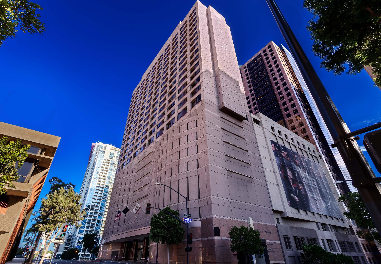 Marriott Vacation Club Pulse San Diego 701 A Street San