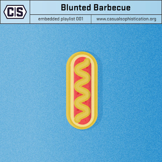 Blunted Barbecue