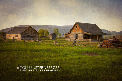 West of the Mississippi | Chambers Homestead