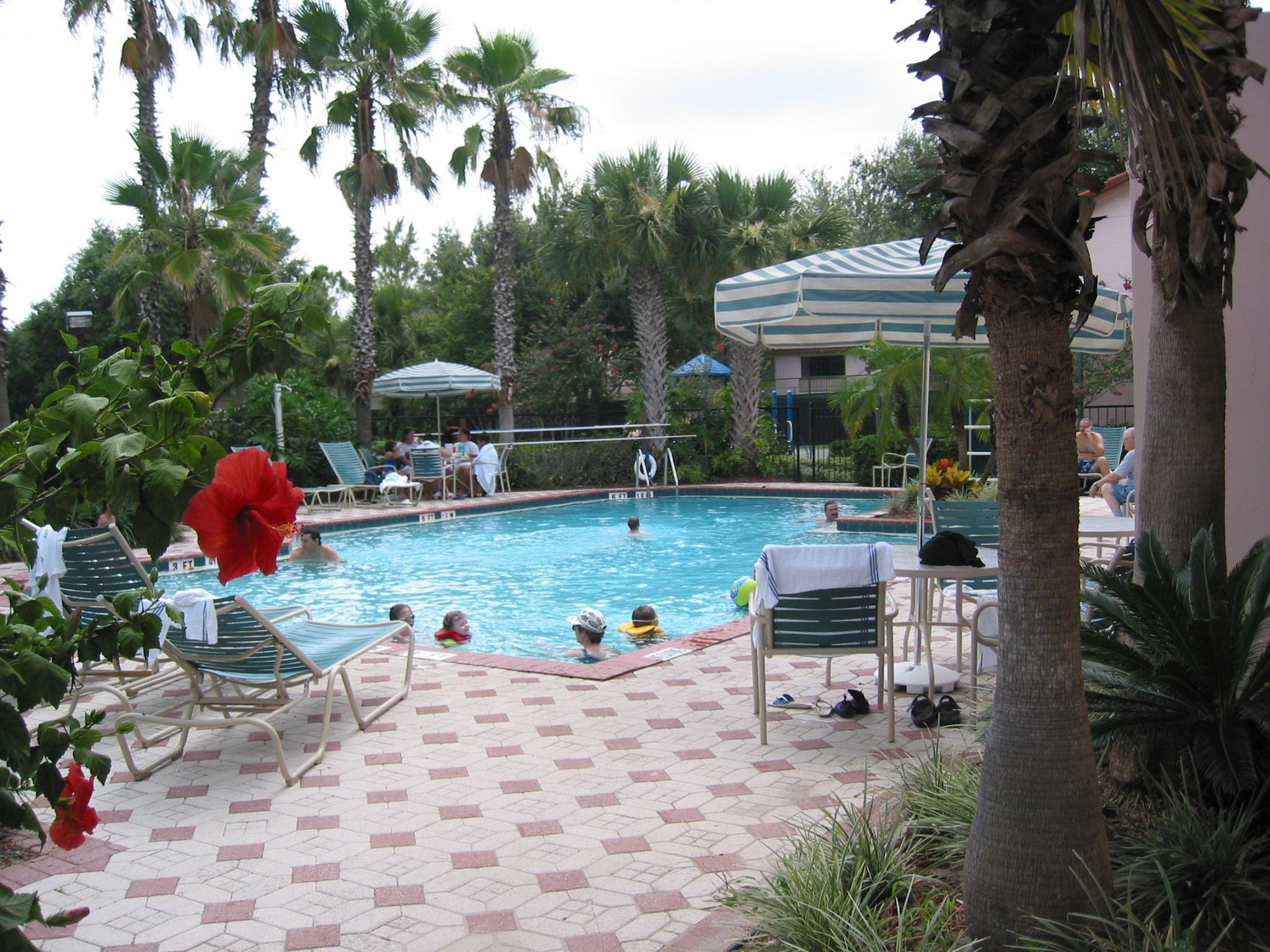Legacy Vacation Club Lake Buena Vista  Formerly known as