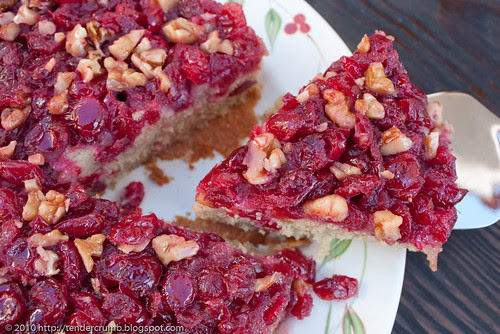 cranberry upsidedowner-5
