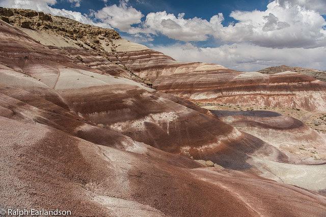 South Bentonite Hills, Utah