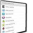 Best Launcher apps for Android tablets