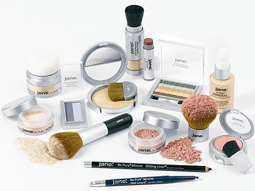 jane cosmetics where to buy in America