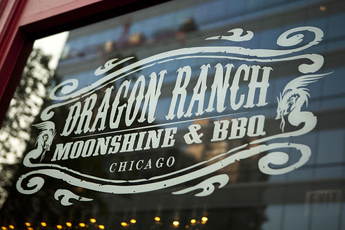 Dragon Ranch Brunch: Review