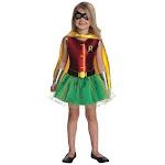 Robin Girl Costume - Small