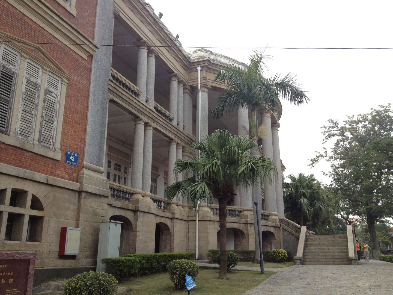Organ Museum on Gulangyu Island photo 2014-01-04142236_zps2c42b028.jpg