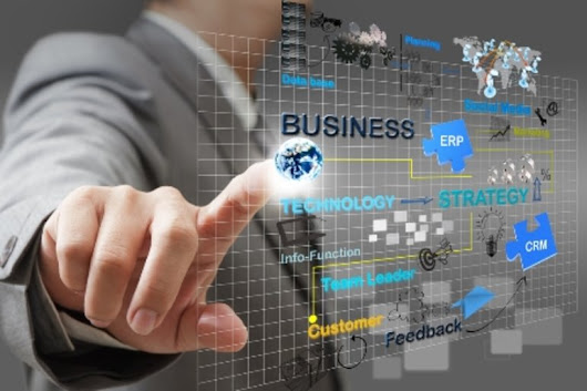Business Essentials: Is It Time for a NEW ERP System?