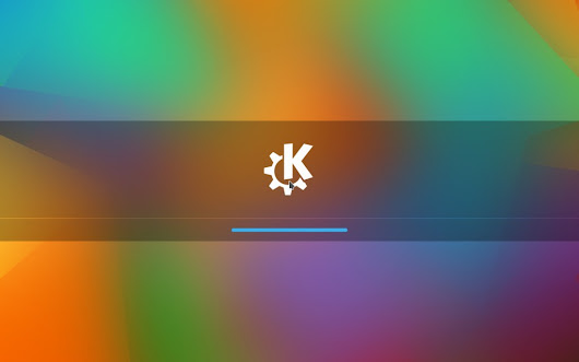 Arch Linux - Kde Plasma 5.3 stable is finally available