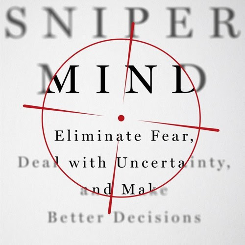 Writing The Sniper Mind by David Amerland