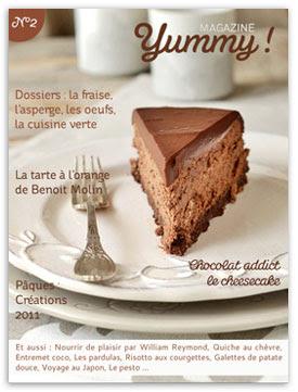 Yummy Magazine N°2