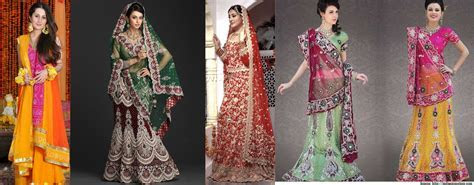 Wedding Dress on rent  5 places in Delhi to get wedding