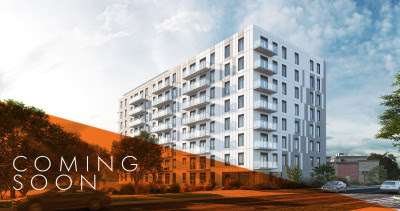 Projects Vive Development Kitchener Waterloo