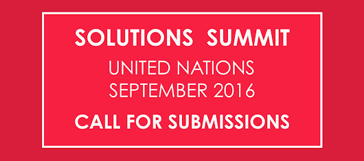 Solutions Summit September 2016