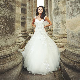 selling  preloved wedding dress  sense