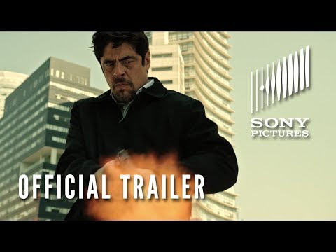 DETROIT GIVEAWAY: 15 admit-two screening passes for Sicario: Day of the Soldado, 6/27 at MJR Troy