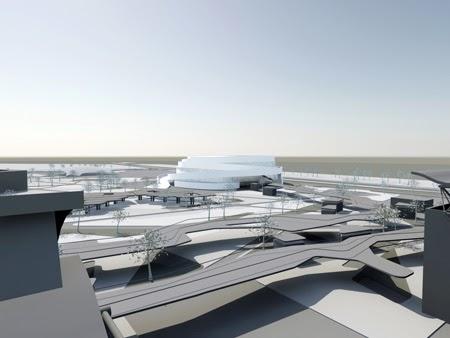 Irapuato music hall y centro deportivo arq tatiana - Estudios arquitectura bilbao ...