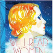 Well-Read Women: mujeres  en acuarelas - .