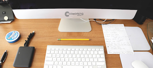 Anno nuovo, tariffe nuove - Coworking Varese