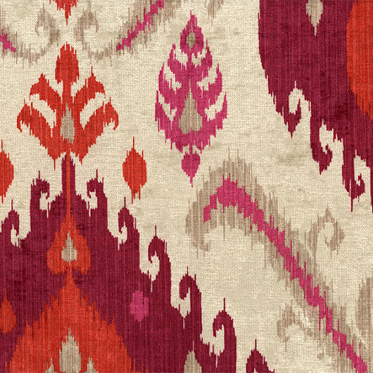 Fabric We are Totally Crushing On - Saratoga Signature Furniture and Interiors