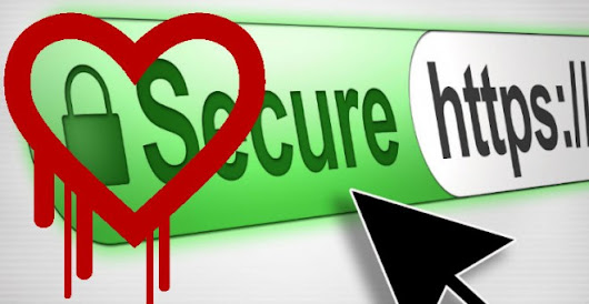 Heartbleed exploit allows to extract private encryption keys from vulnerable websites - Network Security Magazine