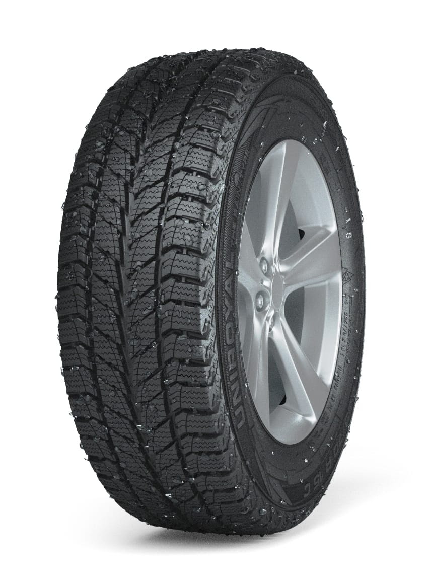 Uniroyal Snow Max 2 The Clever Winter Tyre That Saves Fuel