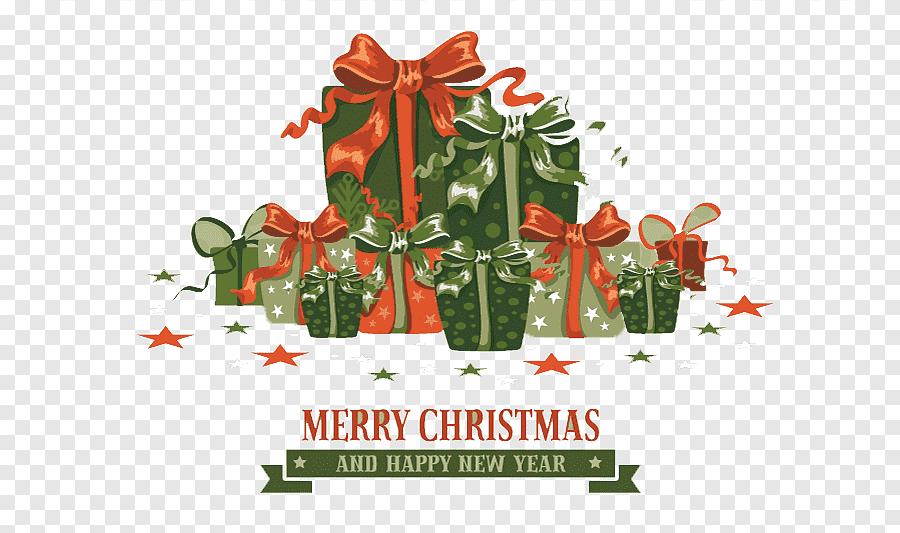 Desain Kartu Ucapan Natal Dan Tahun Baru Cdr - kartu ...