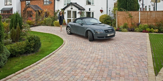 Block Paving: Clay or Concrete?
