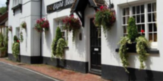 The Eight Bells Pub - Bolney