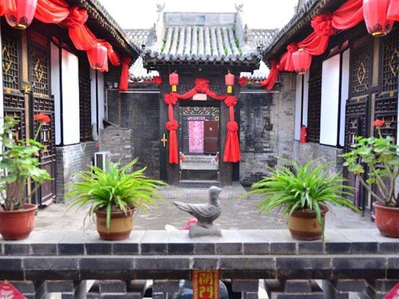 Price Pingyao Jintaisheng Inn