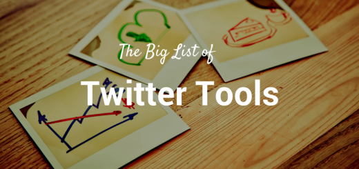 59 free Twitter tools and apps to fit any marketer's needs
