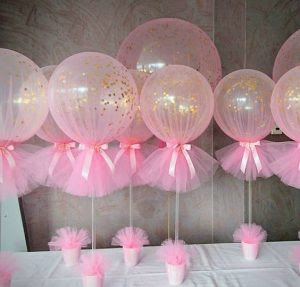 10 First Birthday Ideas For Girls