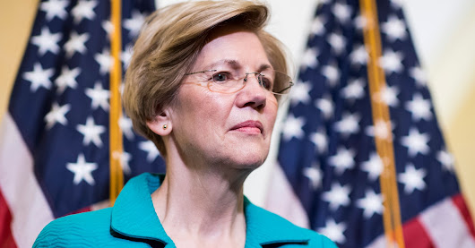 I Won't Support An Elizabeth Warren Presidency While She Appropriates My Identity | HuffPost