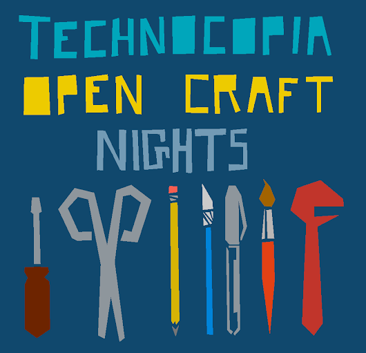 Technocopia Open Hack and Craft Nights (Worcester, MA)   - Meetup