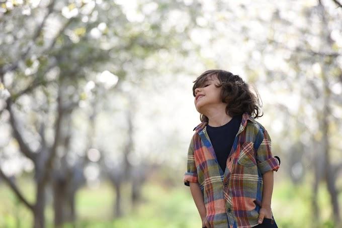 Πως να πιστέψει ένα παιδί στον εαυτό του | InMedHealth